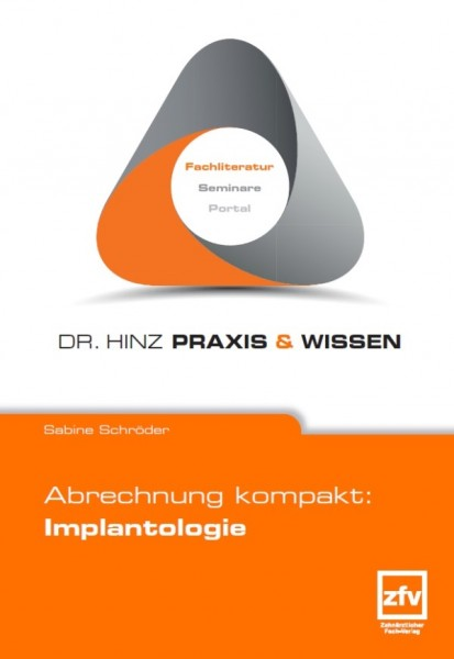 eBook Abrechnung kompakt: Implantologie
